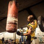 僕が4年間ボクシングをして学んだこと