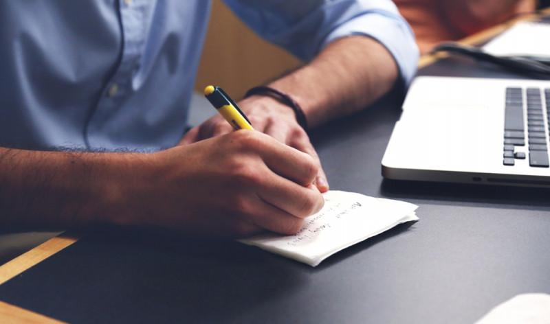 【アイビー・リー・メソット】僕が実践している1日の質をあげる TO DO リストの作り方