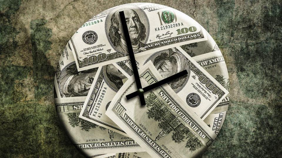 【ブログ】今日も素敵な1日が始まる『お金』と『時間』が無い人・ある人の違いとは?